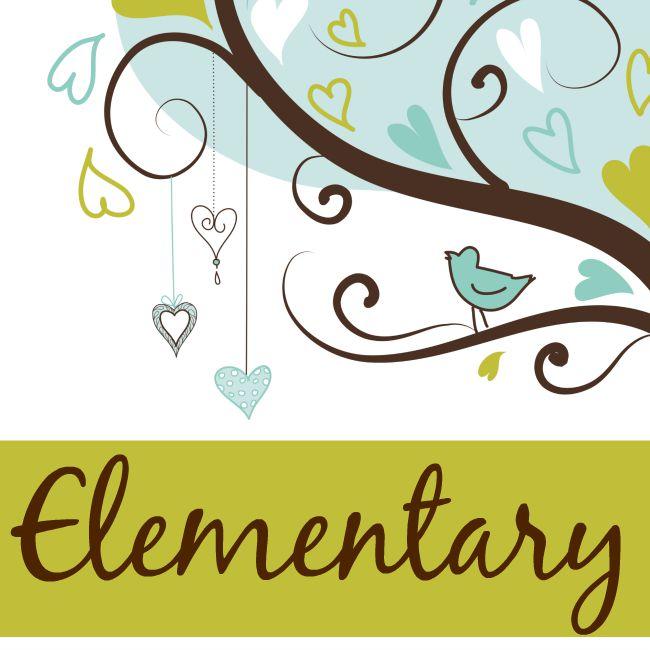 Elementary Packs