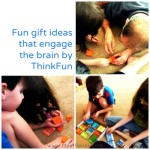 3 educational gift ideas with a giveaway by @ThinkFun at @MeetPenny