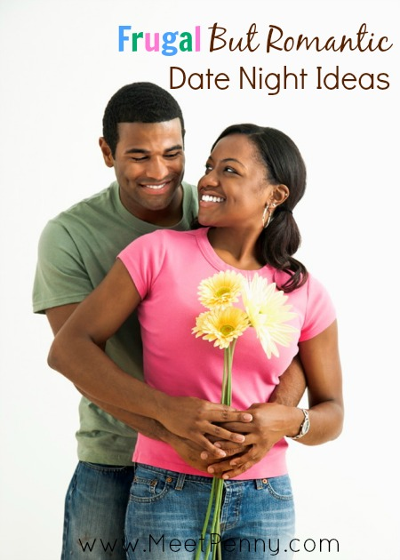 Frugal But Romantic Date Night Ideas