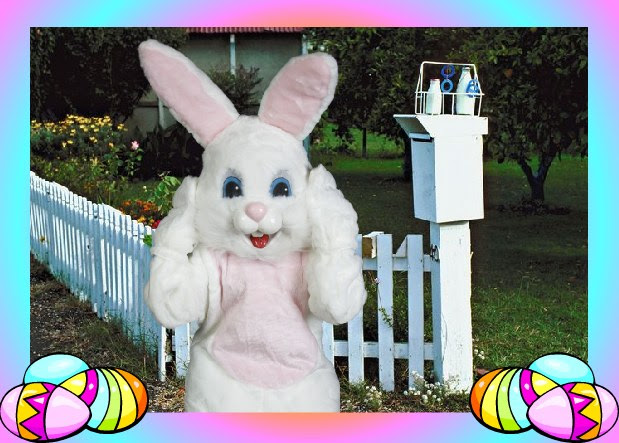 Catch the Easter Bunny ~ 25% off With Code