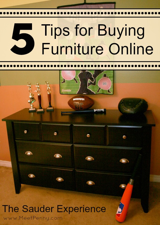 buy furniture online 5 tips for buying furniture online the sauder experience 11862 | tips for buying furniture online