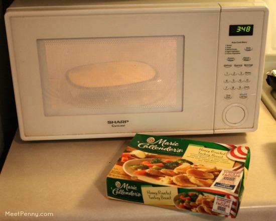 marie callenders frozen meals