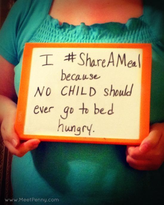 shareameal hashtag