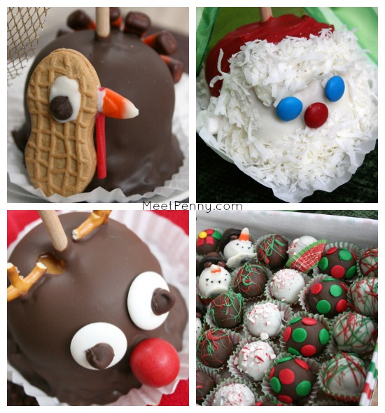 Gourmet treats make great gifts and these are easier to make than you might  think. Great for a frugal Christmas!