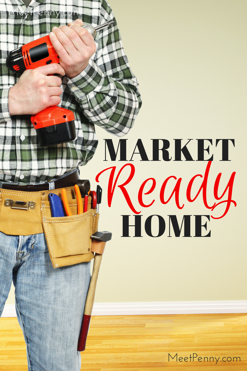 Selling your house checklist - Such A Sweet Perspective On Getting Your Home Ready To Sell Includes A Checklist To