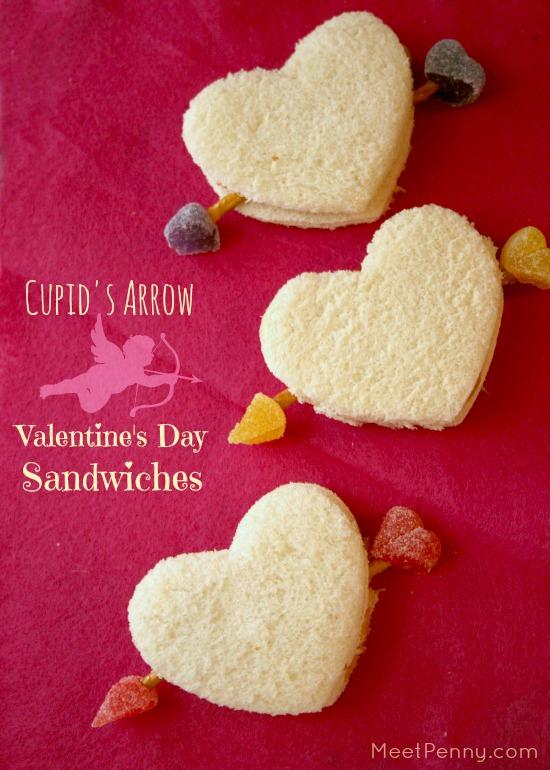 Valentine's Day Snack for Kids