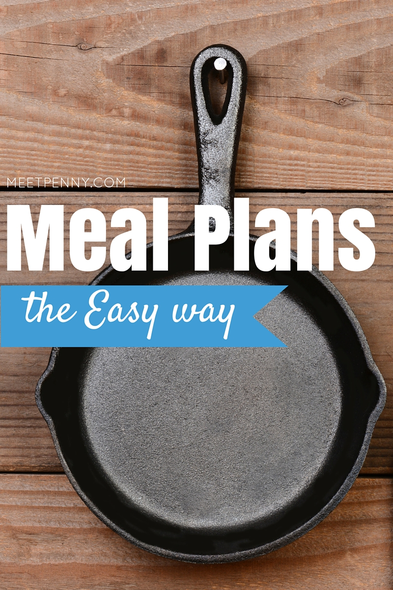 Struggling with Meal Planning? Check These Menu Planner Options