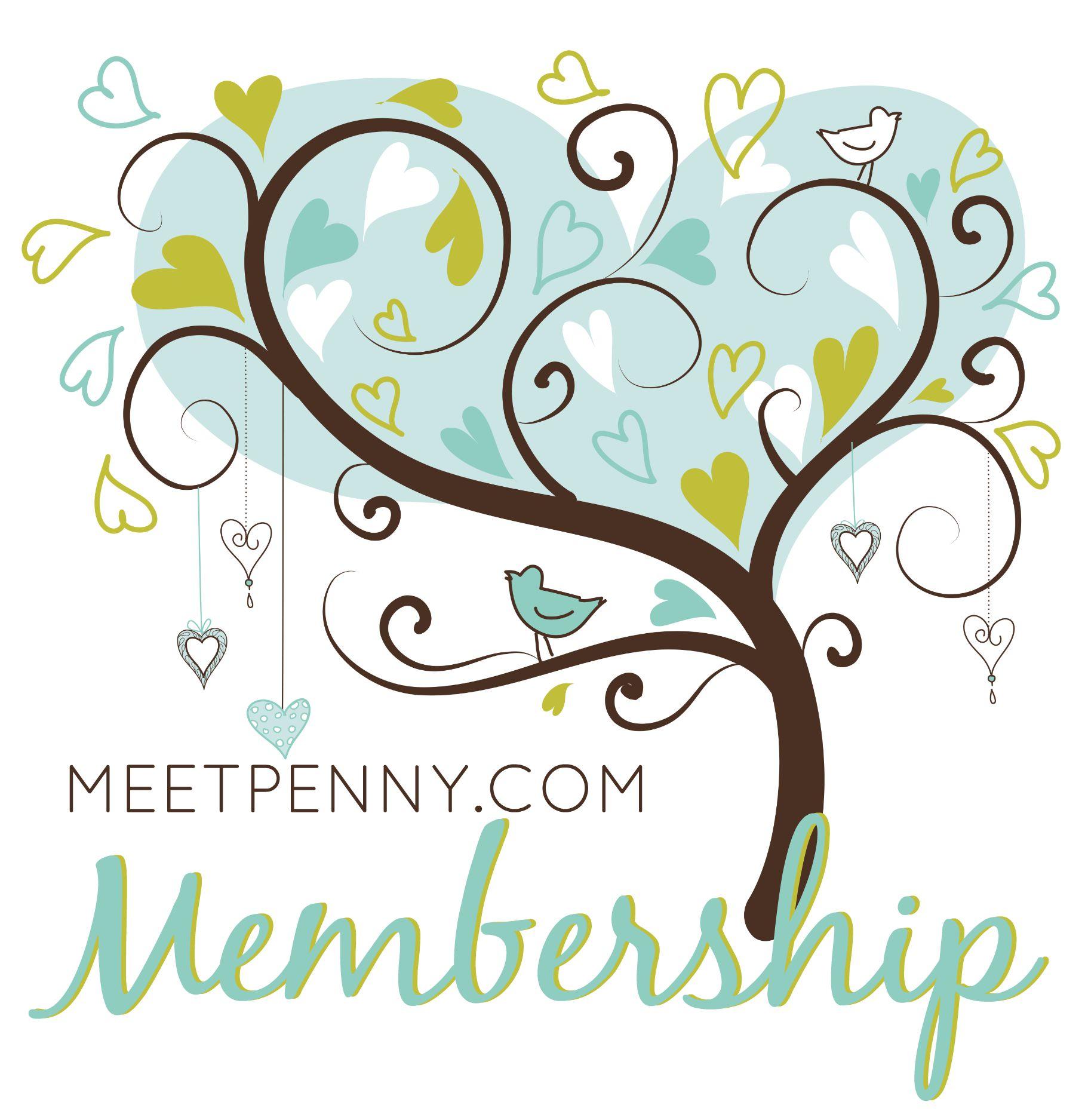 Meet Penny Membership
