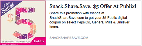 Finding huge savings at Publix is easy when you know how to master their coupon policy.