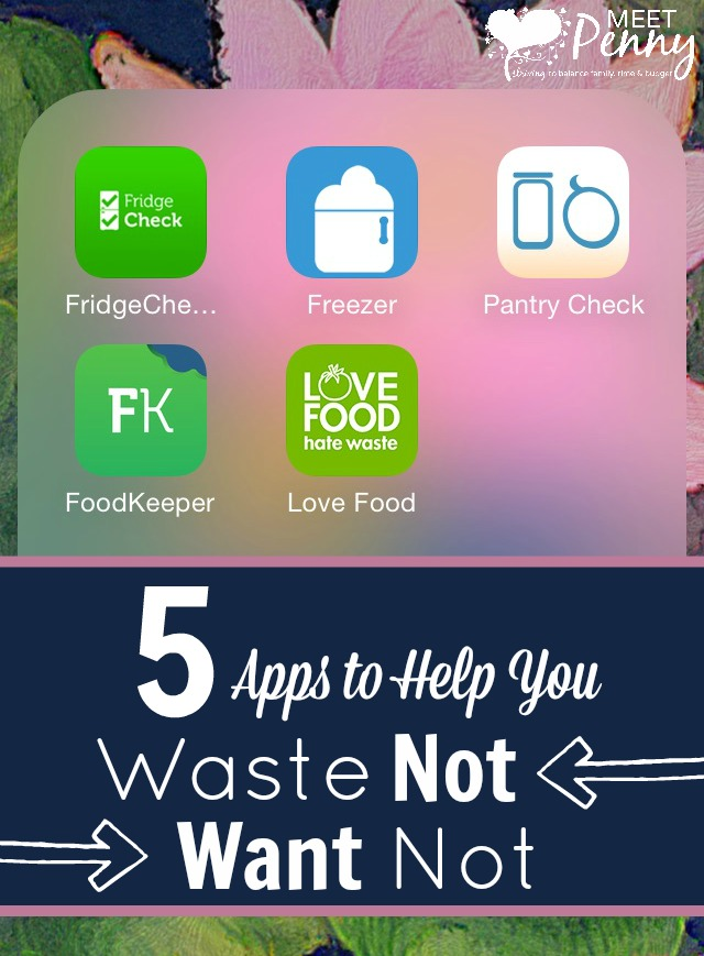 Grocery List and Pantry Management Apps