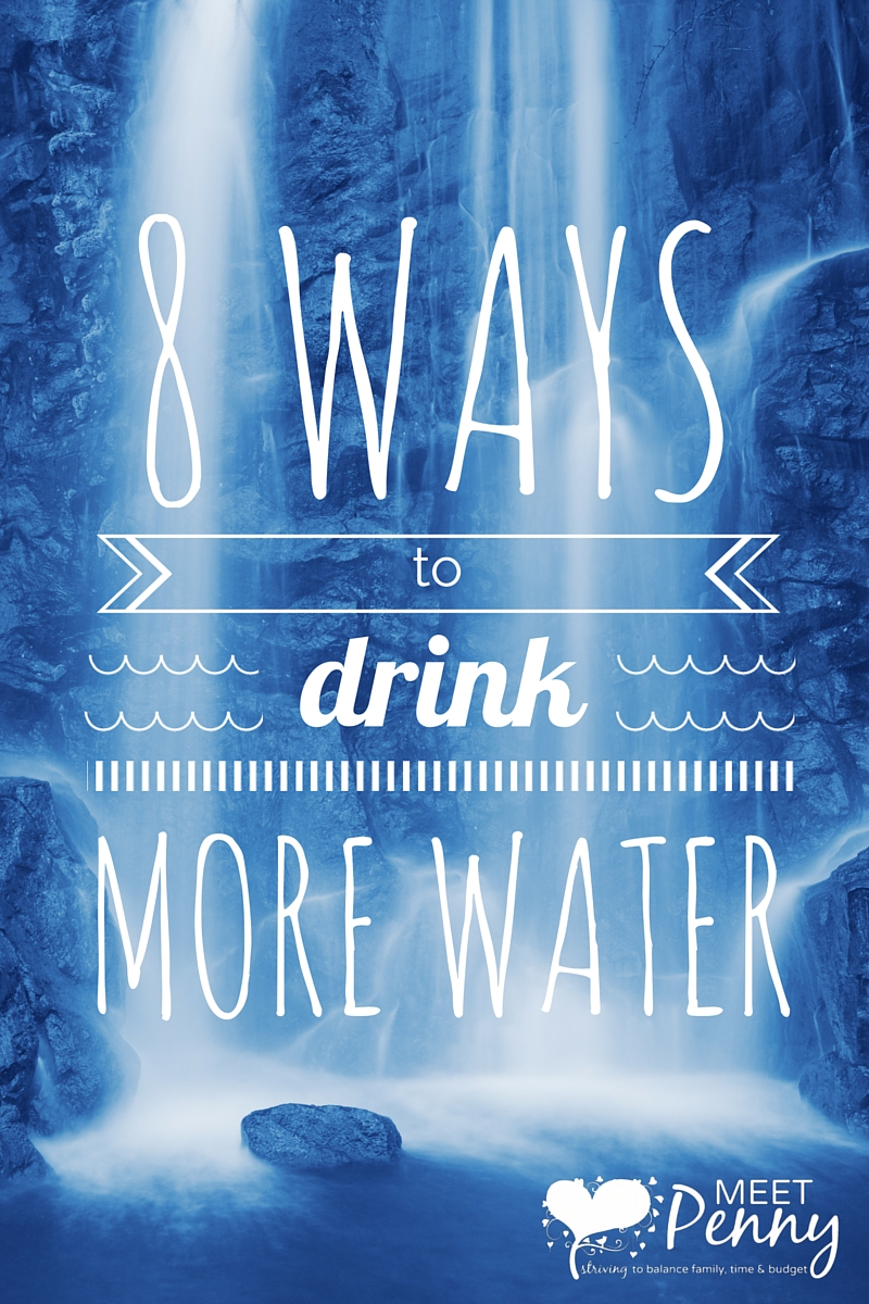 Keys to Hydration: 8 Ways to Drink More Water