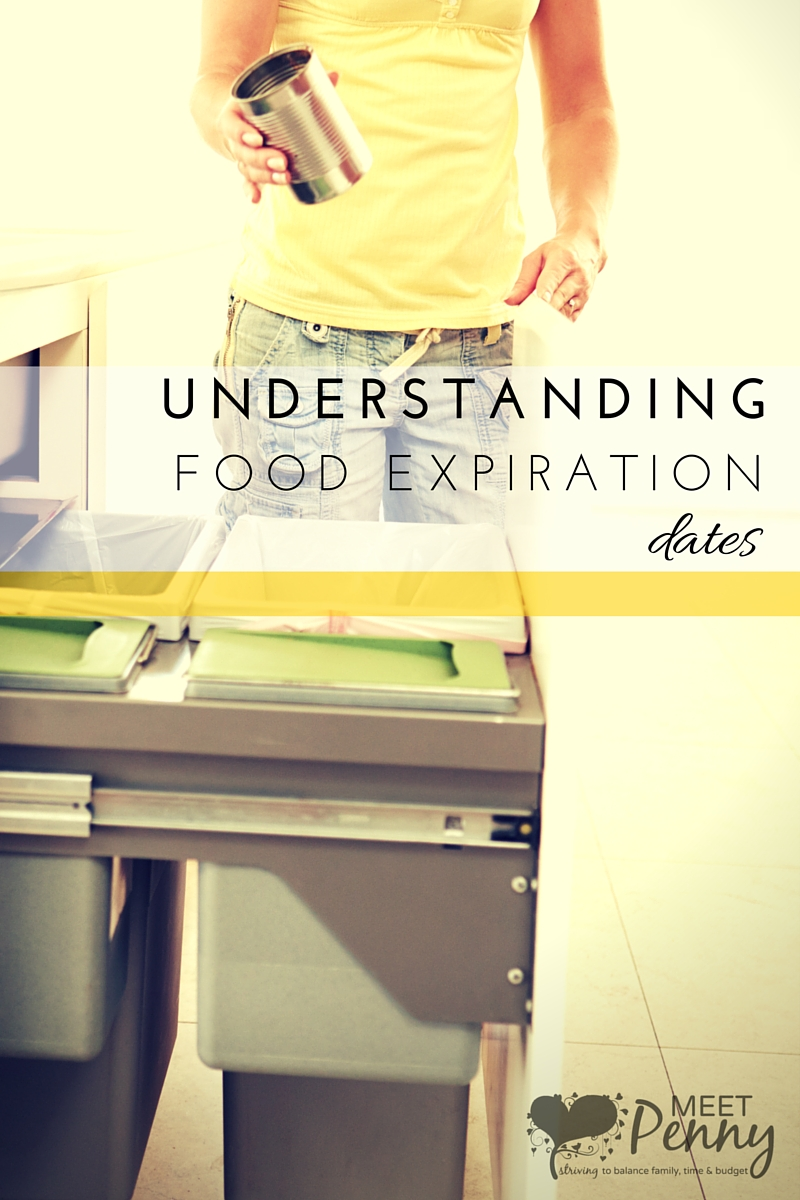 Understanding Food Expiration Dates