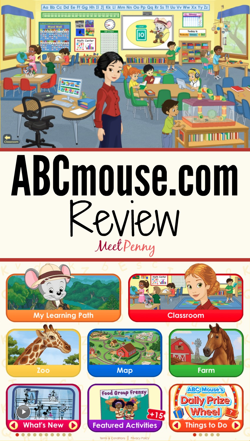 ABCmouse Review: Is ABCmouse Worth the Cost?