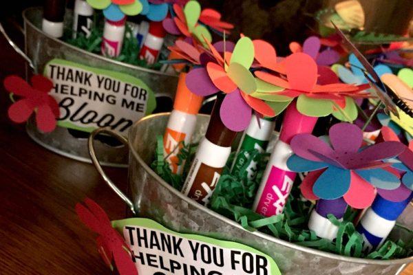 Expo Marker Teacher Gift Idea