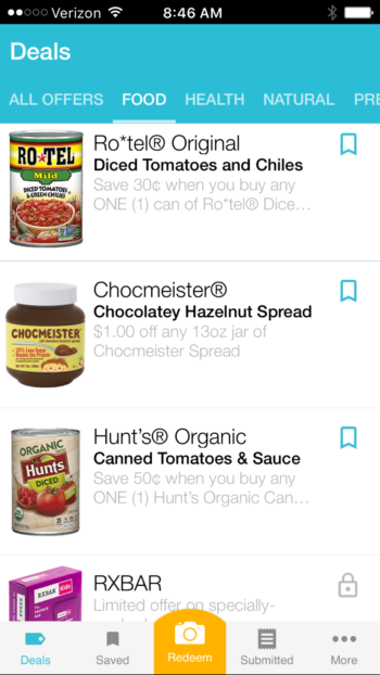Need to lower the grocery budget? I hear you. Our family uses apps to save money on groceries. Let me share with you my step-by-step process for cutting the grocery bill by using apps.