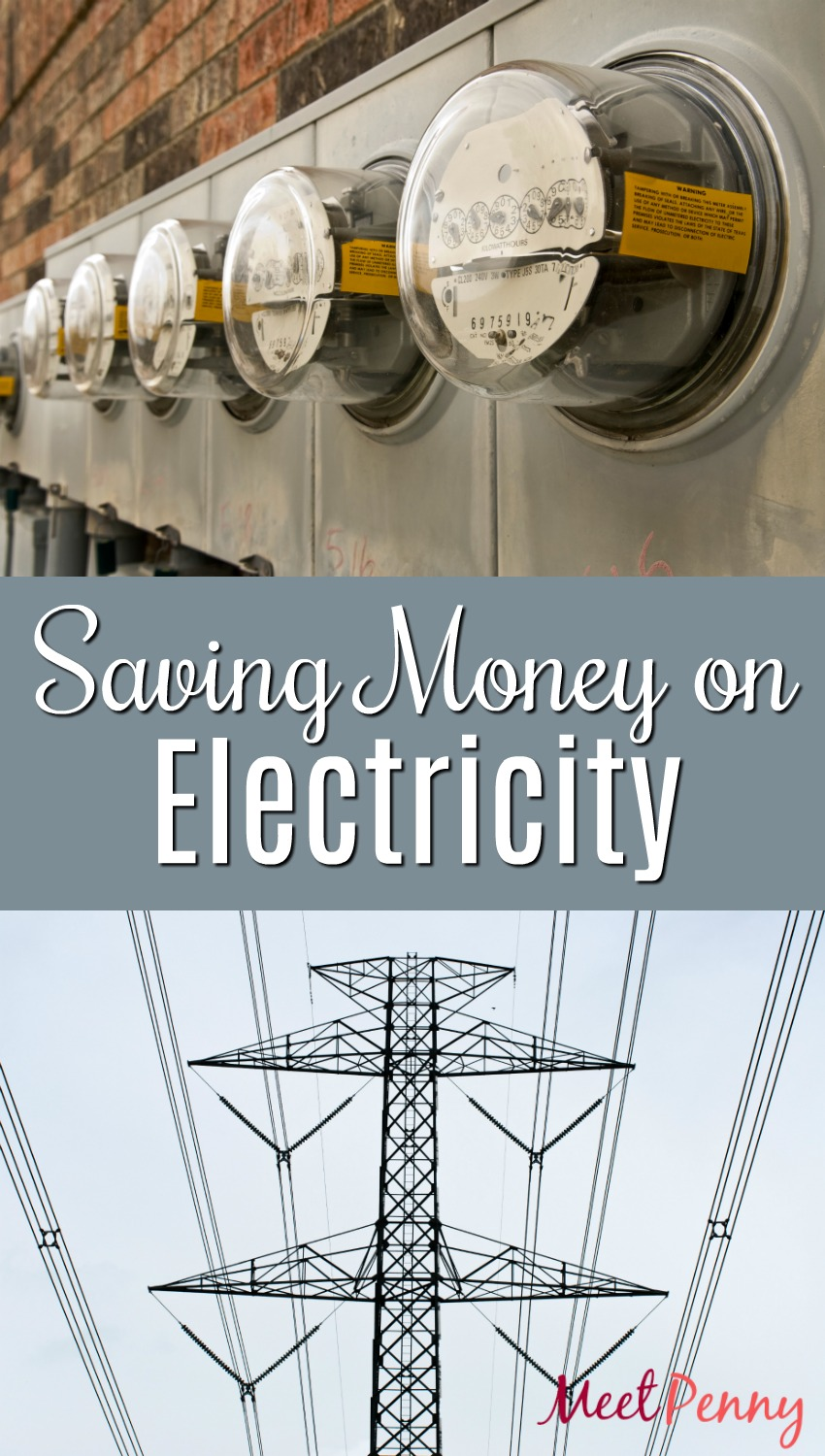 How can you save money on electricity... especially in the summer? Use these tried-and-true tips for saving money on the power bill.