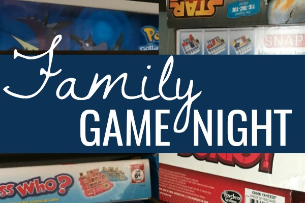 Best Board Games for Family Game Night