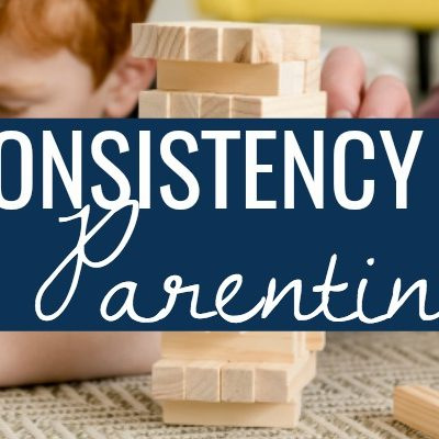 Want to raise kids with character? It starts with consistency in parenting. Check out these practical tips.