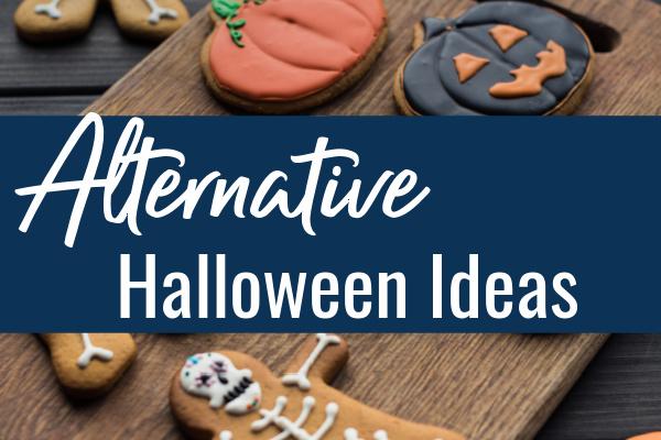Alternative Halloween Ideas Worth Trying